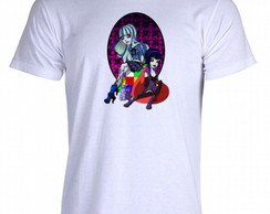 Camiseta Monster High 06