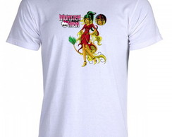 Camiseta Monster High 10