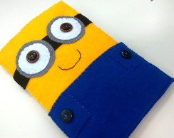 Case de Minion Para Tablet