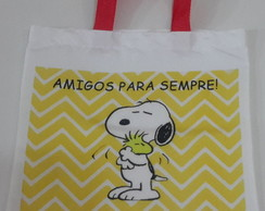 Eco Bag Snoopy