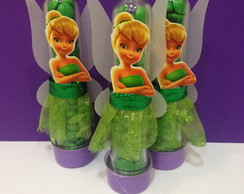 Tubetes personalizados tinker bell
