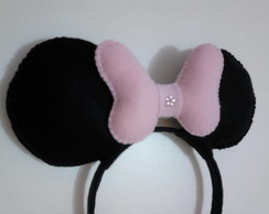 Tiara Minnie Baby