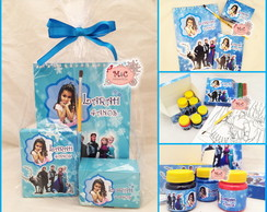 Kit Pintor Frozen