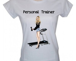 Baby look Personal Trainer