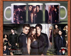 Caneca The Vampire Diaries 02