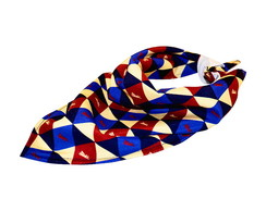 Bandana Pet Super Dog (M)
