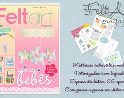 Revista digital FeltArt Magazine