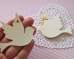 Dove Tags (A129)