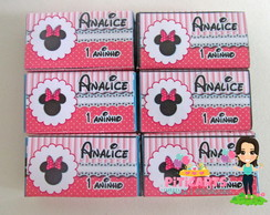 Chiclete Minnie 06