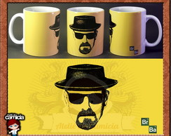 Caneca Breaking Bad 02