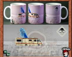 Caneca Breaking Bad 03