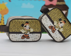 NECESSAIRE CAROL - Minnie safari