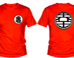 Camiseta Dragon Ball Z
