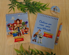 Tema: Toy Story