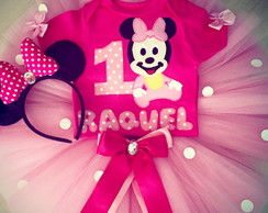CONJUNTO Baby Disney Minnie