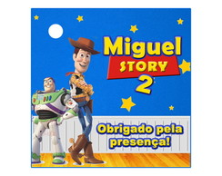 Tag Toy Story