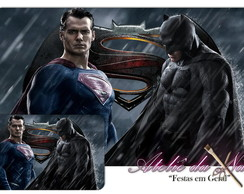 Jogo Americano - Batman Vs Superman