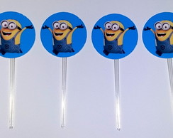Toppers dos Minions
