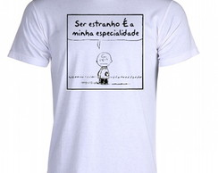 Camiseta Snoopy Charlie Brown 09