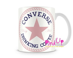 Caneca Personalizada - All Star
