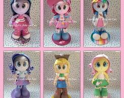 Kit Fofuchas Equestria Girls