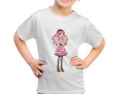 Camiseta Ever After High - Cupido