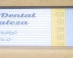 Escova Dental Pocket Personalizada