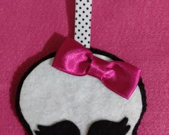 "Lembrancinha ""Monster High"""