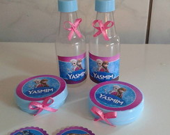 Kit promocional Frozen
