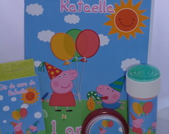 Kit alegria Peppa Pig