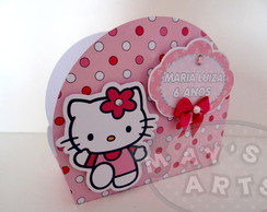PORTA GUARDANAPO HELLO KITTY