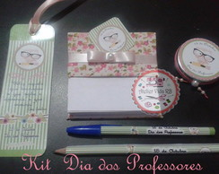 Kit Professor Feliz