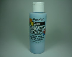 Tinta Crafters DCA76 Cool Blue