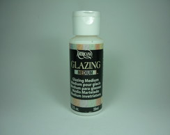 Medium Glazing Americana DS18