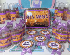 Kit Festa Infantil Halloween