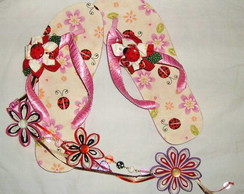 Havaiano Customizadas