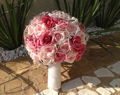 Bouquet de Broches estilo princesa