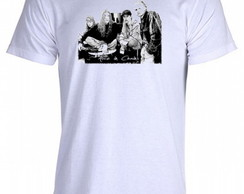Camiseta Alice In Chains 01