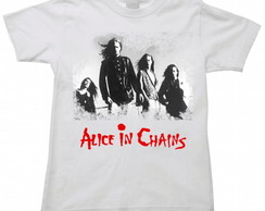Camiseta Alice In Chains 03