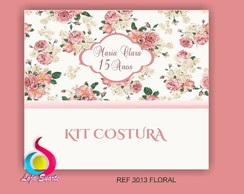 Kit Toilete 3013