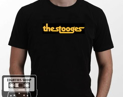 Camiseta de banda de rock - The Stooges