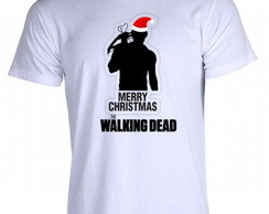Camiseta Walking Dead 08