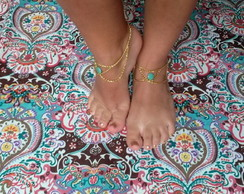 Anklets Gypsy