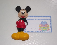 Lembrancinha infantil do Mickey Mouse
