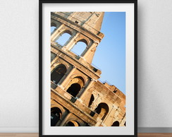 Poster: Colosseo