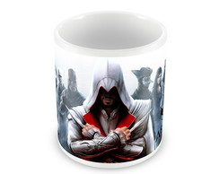 Caneca Assassin s Creed.