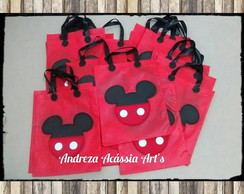 ECOBAGS MICKEY
