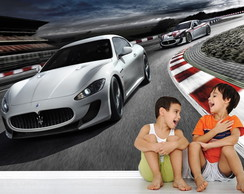 Adesivo Infantil Need For Speed M.01