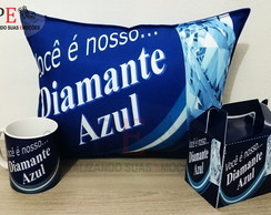 Kit Diamante Azul