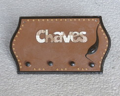 Porta Chaves 834